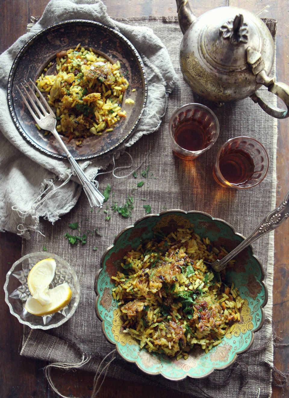 Persian-Rice-with-Herb-and-Pistachios-2